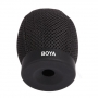 Ветрозащита Boya BY-T50 для BY-VM01, AKG C451 B, C480 B/CK61, 62