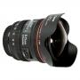 Объектив Canon EF 8-15 f/4L USM Fish-Eye