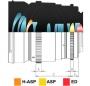 Объектив Samyang Sony NEX 16mm T2.2 ED AS UMC CS VDSLR Sony E