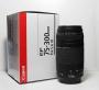 Объектив Canon EF 75-300 f/4.0-5.6 III