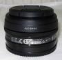 Объектив Sony SEL-20F28 20 мм F/2.8 для NEX б/у
