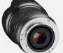 Объектив Samyang Fujifilm 21mm f/1.4 ED AS UMC CS FUJI X