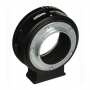 Адаптер объектива Metabones Nikon G to E-mount 0.71 MB_SPNFG-E-B
