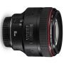 Объектив Canon EF 85 f/1.2L II USM