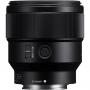 Объектив Sony SEL-85F18 FE 85mm F1.8 Full Frame