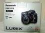 Фотоаппарат Panasonic DMC-G3K Kit 14-42mm б/у