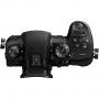 Фотоаппарат Panasonic DMC-GH5 body