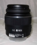 Объектив Sony SAL-1855 DT 18-55 mm F/3.5-5.6 б/у