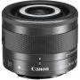 Объектив Canon EF-M 28mm f/3.5 Macro IS STM