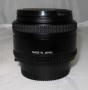 Объектив Nikon Nikkor AF 50 mm f/1.8D б/у