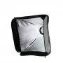 Софтбокс Fujimi FJS-40 40x40cm для накамерных вспышек