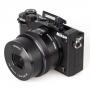 Фотоаппарат Nikon 1 J5 Kit 10-30 мм PD VR черный