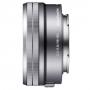 Объектив Sony SEL-P1650 16-50 mm F/3.5-5.6 E OSS для NEX
