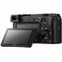 Фотоаппарат Sony Alpha A6300 (ILCE-6300) Kit 16-50