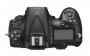 Фотоаппарат Nikon D810 kit AF-S 24-120 f/4G VR