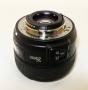 Объектив YONGNUO 35mm F2.0 для Nikon б/у