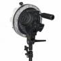 Комплект Lumifor MIRA LFL-932-2SS KIT флуоресцентный 9х32Вт 2 Софтбок