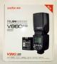 Вспышка Godox v860II для Nikon б/у