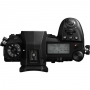 Фотоаппарат Panasonic DMC-G9 body