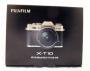 Фотоаппарат Fujifilm X-T10 body б/у