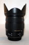 Объектив Sigma 17-70 F2.8-4,5 для Canon б/у