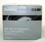 Объектив Tamron для Canon SP 17-50 mm f/2.8 XR Di II VC б/у