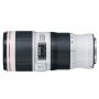 Объектив Canon EF 70-200 f/4 L USM IS II