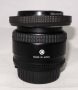 Объектив Nikon Nikkor AF 24 mm f/2,8D б/у