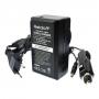 Зарядное устройство Relato CH-P1640/ ENEL15 для Nikon EN-EL15