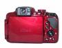 Фотоаппарат Nikon Coolpix B700 красный б/у