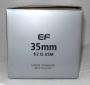 Объектив Canon EF 35 f/2.0 IS USM б/у