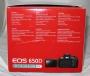 Фотоаппарат Canon EOS 650D body б/у.