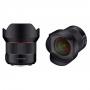 Объектив Samyang Canon EF 14mm f/2.8 AF AS UMC