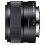 Объектив Sony SEL-35F18 E 35mm f/1,8 OSS