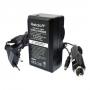 Зарядное устройство Relato CH-P1640/ ENEL14 для Nikon EN-EL14