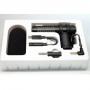 Микрофон накамерный Fujifilm MIC-ST1 Стерео