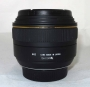 Объектив Sigma (Nikon) 30mm F1.4 DC HSM б/у