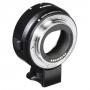 Переходное кольцо Canon Mount Adapter EF-EOS M