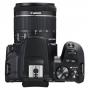 Фотоаппарат Canon EOS 250D Kit 18-55 STM черный
