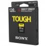 Карта памяти SD 128Gb Sony SDXC UHS-II U3 TOUGH 300/299 MB/s