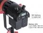 Комплект Came-TV Boltzen Q-55W постоянного света 5600K CRI95+