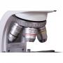 Микроскоп Levenhuk MED 20T тринокулярный