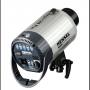 Комплект HENSEL INTEGRA 500 PLUS FREEMASK 3ШТ. + СУМКА 8815FMP4191