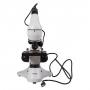 Микроскоп Levenhuk Rainbow D50L PLUS 2 Мпикс MoonstoneЛунный камень