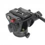 Штативная головка GreenBean HDV Elite VH41видео до 5 кг 27458