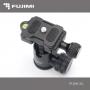 Штативная головка Fujimi FLBH-XL Шаровая съёмная площадка Нагр. до 5к