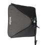 Софтбокс Godox SFGV8080 для накамерных вспышек с сотами 27797