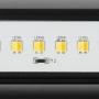 Светодиодный осветитель GreenBean LedFlow 4х2ft DMX 27678