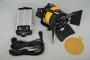 Светодиодный осветитель FST SPL-800 5600К фокусируемый аккум-й