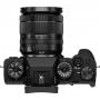 Фотоаппарат Fujifilm X-T4 Kit 18-55mm F2.8-4 OIS черный
